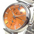 ORIENT STAR Herrenuhr orange YFR00001M0