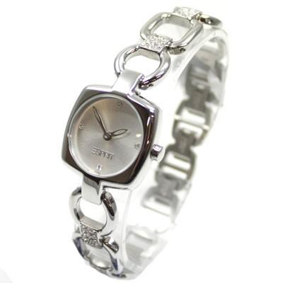 Esprit-Cinecitta-White-elegante-Damenarmbanduhr-mit-Steinen-Esprit-Damen-Uhr