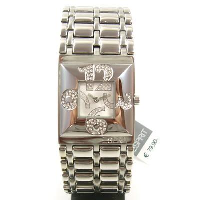 Flamboyance Silver Damenuhr 4326172