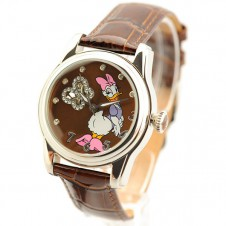 disney-ladies-automatic-watch-with-daisy-theme-d14-br