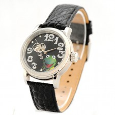 disney-ladies-automatic-watch-with-kerwith-der-frosch-muppet-theme-mu-094491-s