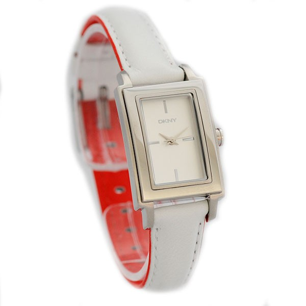 dkny ladies damen armbanduhr damenuhr mit lederband sehr. Black Bedroom Furniture Sets. Home Design Ideas