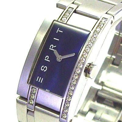 Blue Houston Damenuhr ES000M02043