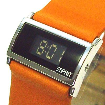 Dig it Orange Digitale Damenuhr 4169719