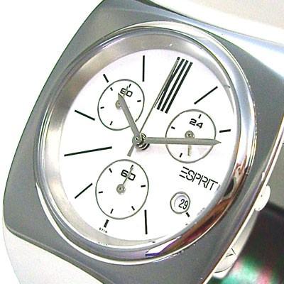 Spheric Silver Damenuhr Chronograph 4259947