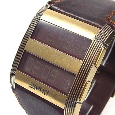 IL SUPERIOR BROWN Herrenarmbanduhr 4418557