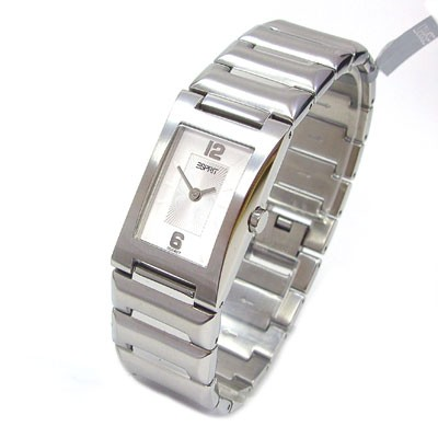 Noblesse Silver Damenuhr 4411170