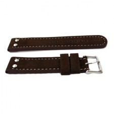 accessoires/watchstrap/leather/wcc-watches-bracelet-bueffelleder-with-kalbslederunterlage-kastanie-lug-22-mm