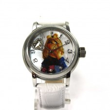 the-muppets-watch-women-s-watch-automatic-watch-miss-piggy-leather-bracelet-rhinestones-liwithiert
