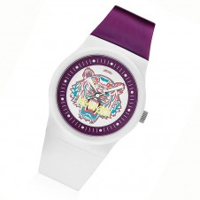 kenzo-tiger-head-unisex-wristwatch-white-9600112