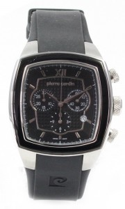 pierre-cardin-uhr-sport-black-quarz-chrono-datum-kautschuk-herrenuhr-pc104481s02/uhren/chrono-multifunktion/herren