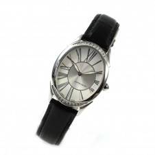 pierre-cardin-ladie-s-bracelet-wristwatch-pc105682s02-ovales-gehaeuse-covererd-with-white-rhinestones-blackes-leather-bracelet