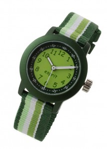 esprit-jungenuhr-beach-stripes-green-kinderuhr-kunststoff-alu-ball-es106414014/uhren/quarz